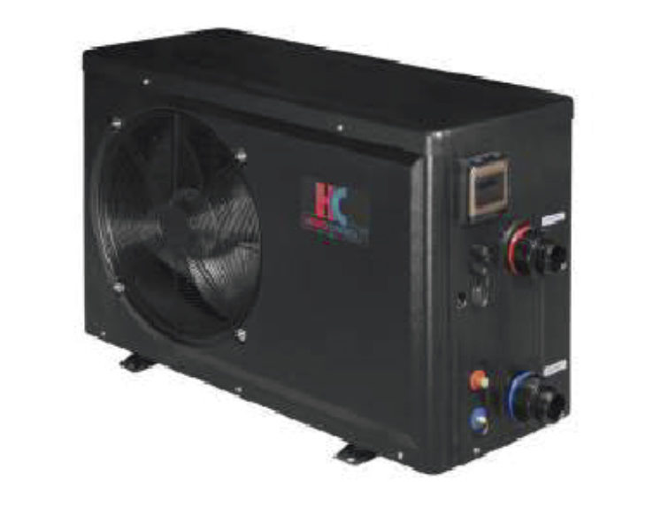 BOMBAS DE CALOR / HEATERS 50,000 BTU