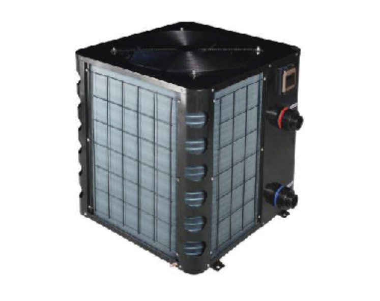 BOMBAS DE CALOR/ HEATERS PARA PISCINA DE 80,000 BTU