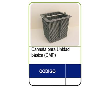 CANASTA PARA U.B. (CMP)