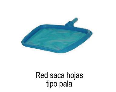 RED PALA MARCA PANDA