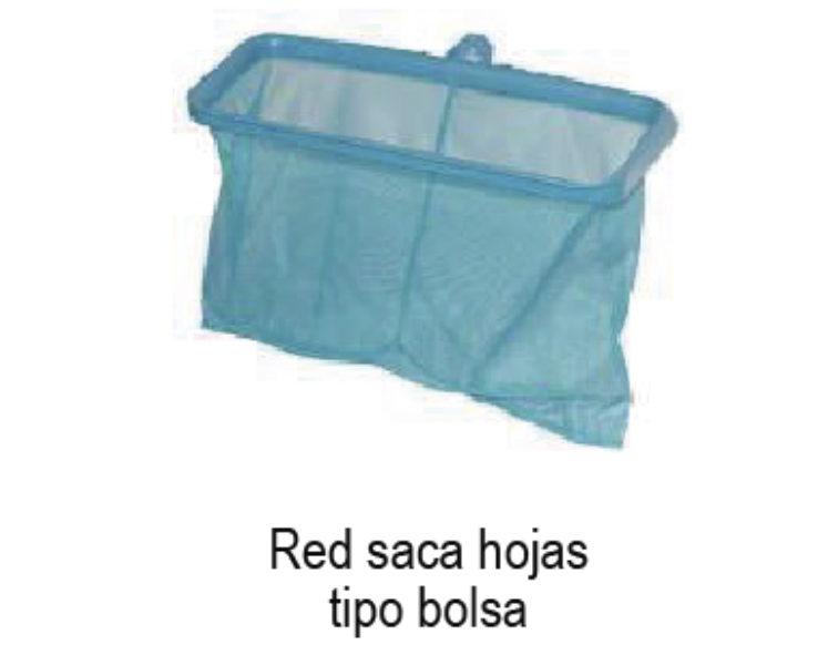 RED BOLSA MARCA PANDA