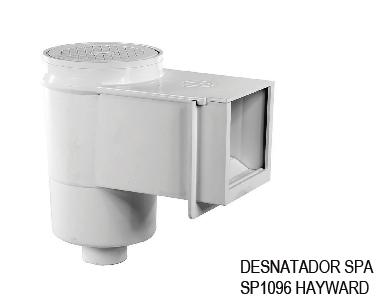 DESNATADOR / SKIMMER MOD. SP1096 HAYWARD
